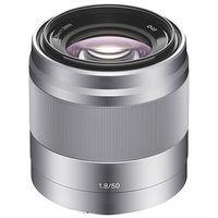 Für weitere Info hier klicken. Artikel: Sony SEL 50mm f/1,8 OS silber Sony E-Mount