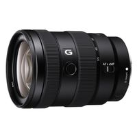 Sony SEL 16-55mm f/2,8 G Sony E-Mount