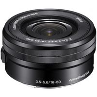 Sony SEL 16-50mm f/3,5-5,6 PZ OSS Sony E-Mount