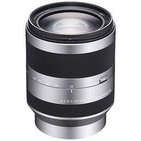 Sony SEL 18-200mm f/3,5-6,3 silber Sony E-Mount