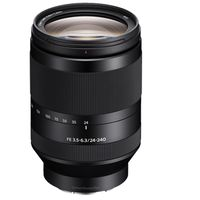 Sony SEL 24-240mm f/3,5-6,3 OSS Sony FE-Mount