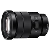 Sony SEL 18-105mm f/4,0 OSS PZ Sony E-Mount