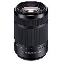 Für weitere Info hier klicken. Artikel: Sony AF 55-300mm f/4,5-5,6 DT SAM Sony A-Mount