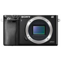 Für weitere Info hier klicken. Artikel: Sony Alpha 6000 (ILCE-6000) Gehäuse - Demomodell -