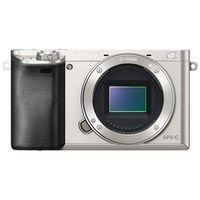 Für weitere Info hier klicken. Artikel: Sony Alpha 6000 (ILCE-6000) silber