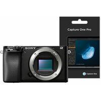 Für weitere Info hier klicken. Artikel: Sony Alpha 6100 + Capture One Pro 20
