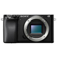 Für weitere Info hier klicken. Artikel: Sony Alpha 6100 (ILCE-6100) schwarz