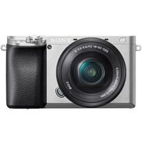 Für weitere Info hier klicken. Artikel: Sony Alpha 6100 (ILCE-6100) + SEL 16-50mm PZ OSS silber