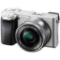 Für weitere Info hier klicken. Artikel: Sony Alpha 6300, AF 3.5-5.6/16-50 PZ OSS silber