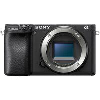 Für weitere Info hier klicken. Artikel: Sony Alpha 6400 (ILCE-6400) Gehäuse - Ausstellungsstück -