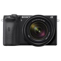 Für weitere Info hier klicken. Artikel: Sony Alpha 6600 (ILCE-6600) + SEL 18-135mm OSS
