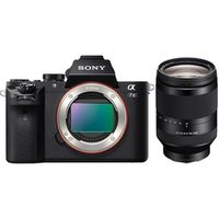 Für weitere Info hier klicken. Artikel: Sony Alpha 7 II (ILCE-7M2) + SEL 24-240mm OSS Sony FE-Mount