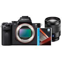 Für weitere Info hier klicken. Artikel: Sony Alpha 7 II (ILCE-7M2) + SEL 24-70mm f/4,0 ZA OSS + Capture One Pro 20