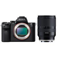 Für weitere Info hier klicken. Artikel: Sony Alpha 7 II (ILCE-7M2) + Tamron 17-28mm f/2,8 Di III RXD