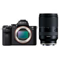 Für weitere Info hier klicken. Artikel: Sony Alpha 7 II (ILCE-7M2) + Tamron 28-200mm f/2.8-5,6 Di III RXD