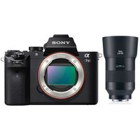 Für weitere Info hier klicken. Artikel: Sony Alpha 7 II (ILCE-7M2) + Zeiss AF Batis 135mm f/2,8