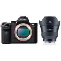 Für weitere Info hier klicken. Artikel: Sony Alpha 7 II (ILCE-7M2) + Zeiss AF Batis 18mm f/2,8