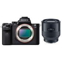 Für weitere Info hier klicken. Artikel: Sony Alpha 7 II (ILCE-7M2) + Zeiss Batis SEL 40mm f/2,0 CF