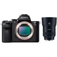 Für weitere Info hier klicken. Artikel: Sony Alpha 7 II (ILCE-7M2) + Zeiss Batis SEL 85mm f/1,8