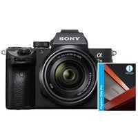 Für weitere Info hier klicken. Artikel: Sony Alpha 7 III (ILCE-7M3) + SEL 28-70mm OSS + Capture One Pro 20