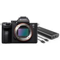 Für weitere Info hier klicken. Artikel: Sony Alpha 7 III (ILCE-7M3) + Anker PowerCore+ USB-C Powerbank 20100 mAh