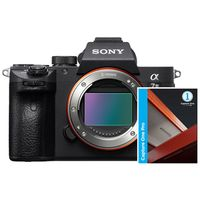 Für weitere Info hier klicken. Artikel: Sony Alpha 7 III (ILCE-7M3) + Capture One Pro 20