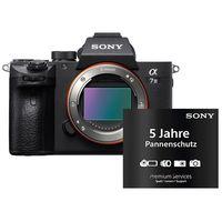 Für weitere Info hier klicken. Artikel: Sony Alpha 7 III (ILCE-7M3) + 5 Jahre Pannenschutz