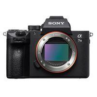 Sony Alpha 7 III (ILCE-7M3) schwarz