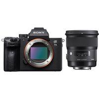Für weitere Info hier klicken. Artikel: Sony Alpha 7 III (ILCE-7M3) + Sigma AF 24mm f/1,4 DG HSM A