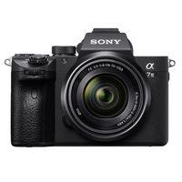 Für weitere Info hier klicken. Artikel: Sony Alpha 7 III (ILCE-7M3) + SEL 28-70mm OSS FE -Retourenware-