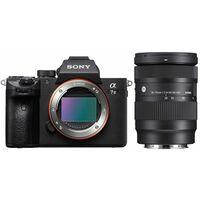 Für weitere Info hier klicken. Artikel: Sony Alpha 7 III (ILCE-7M3) + Sigma AF 28-70 f/2,8 DG DN