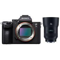 Für weitere Info hier klicken. Artikel: Sony Alpha 7 III (ILCE-7M3) + Zeiss AF Batis 85mm f/1,8