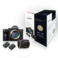 Für weitere Info hier klicken. Artikel: Sony Alpha 7 III + Zeiss Sonnar T* SEL 55mm f/ 1,8 ZA PROKIT