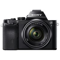 Sony Alpha 7 (ILCE-7) SEL 28-70 FE