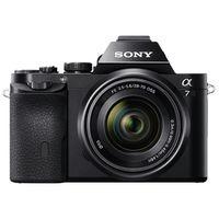 Sony Alpha 7 (ILCE-7) + SEL 28-70mm OSS FE