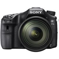Sony Alpha 77II, AF 16-50mm f/2,8 (ILCA-A77M2 Kit)