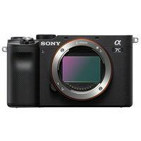 Für weitere Info hier klicken. Artikel: Sony Alpha 7C (ILCE-7C) Gehäuse schwarz