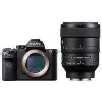 Für weitere Info hier klicken. Artikel: Sony Alpha 7R II (ILCE-7RM2) + SEL 100mm f/2,8 STF GM OSS Sony FE-Mount