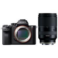 Für weitere Info hier klicken. Artikel: Sony Alpha 7R II (ILCE-7RM2) + Tamron 28-200mm f/2.8-5,6 Di III RXD