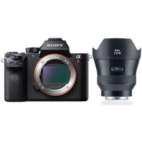 Für weitere Info hier klicken. Artikel: Sony Alpha 7R II (ILCE-7RM2) + Zeiss AF Batis 18mm f/2,8