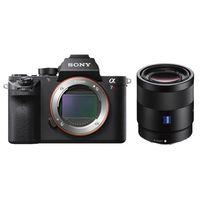 Für weitere Info hier klicken. Artikel: Sony Alpha 7R II + Zeiss Sonnar T* SEL 55mm f/1,8 ZA