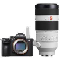 Für weitere Info hier klicken. Artikel: Sony Alpha 7R III (ILCE-7RM3) + SEL 100-400mm GM OSS