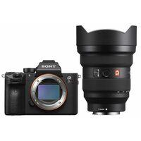 Für weitere Info hier klicken. Artikel: Sony Alpha 7R III (ILCE-7RM3) + SEL 12-24mm f/2,8 GM