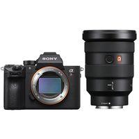 Für weitere Info hier klicken. Artikel: Sony Alpha 7R III (ILCE-7RM3) + SEL 16-35mm f/2,8 GM Sony FE-Mount