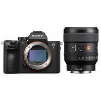 Für weitere Info hier klicken. Artikel: Sony Alpha 7R III (ILCE-7RM3) + SEL 24mm f/1,4 GM