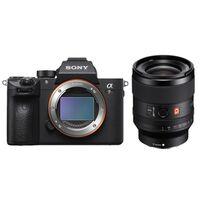 Für weitere Info hier klicken. Artikel: Sony Alpha 7R III (ILCE-7RM3) + SEL 35mm f/1,4 GM