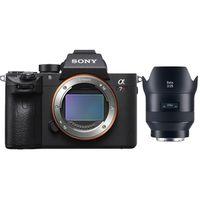 Für weitere Info hier klicken. Artikel: Sony Alpha 7R III (ILCE-7RM3) + Zeiss Batis SEL 25mm f/2