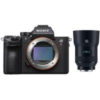 Für weitere Info hier klicken. Artikel: Sony Alpha 7R III (ILCE-7RM3) + Zeiss Batis SEL 85mm f/1,8