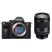 Für weitere Info hier klicken. Artikel: Sony Alpha 7R III + SEL 24-240mm OSS