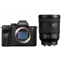 Für weitere Info hier klicken. Artikel: Sony Alpha 7R IIIA (ILCE-7RM3A) + SEL 24-105mm f/4,0 G OSS